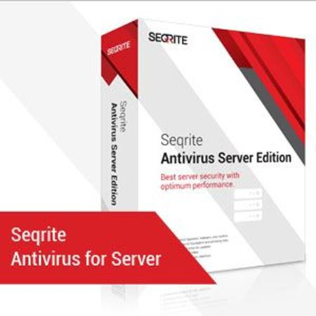 Picture for category Antivirus for Server